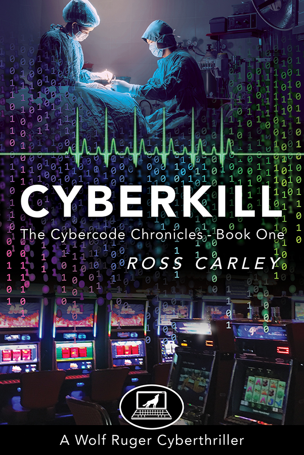Cyberkill Now Available!
