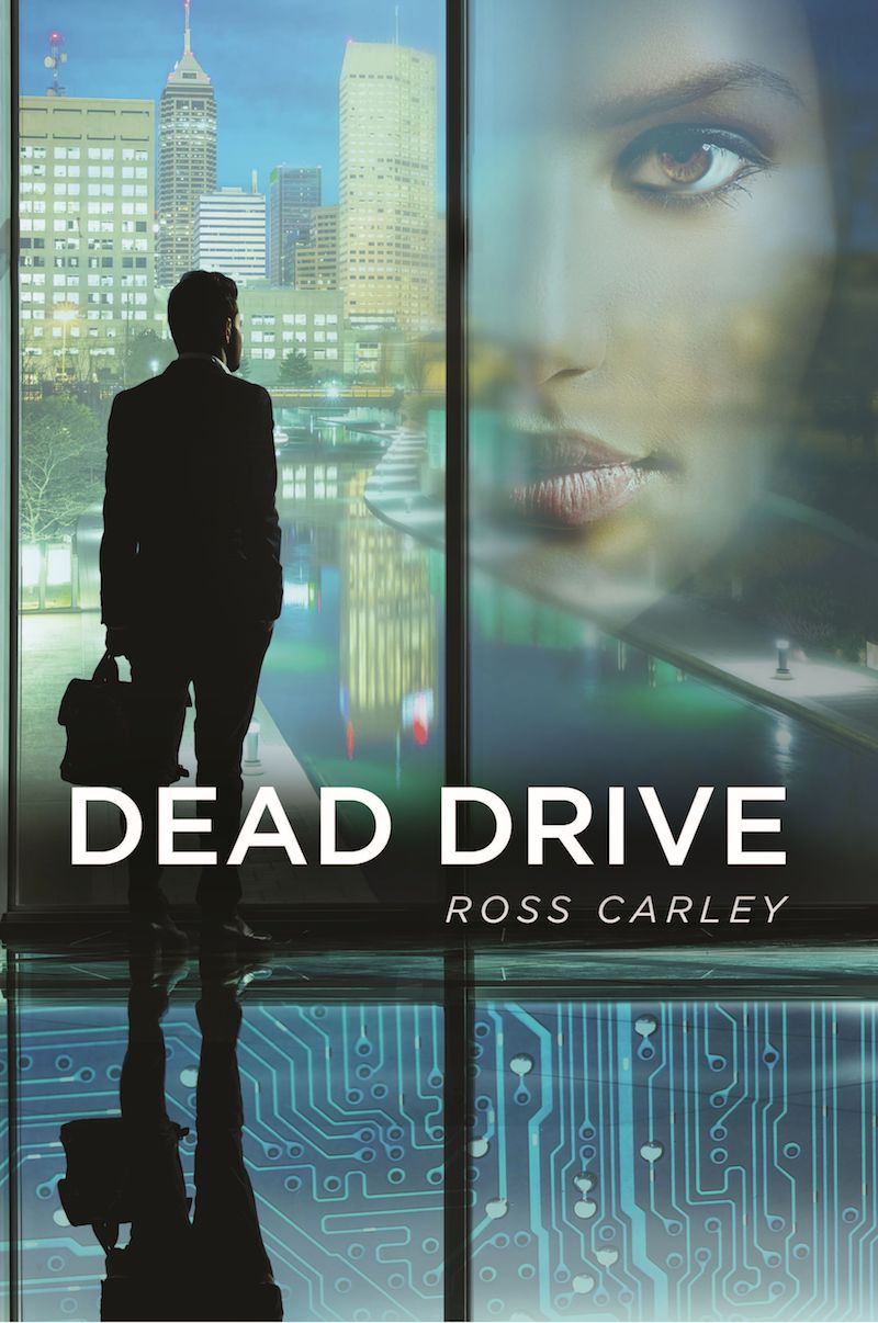 Dead Drive by Ross Carley
